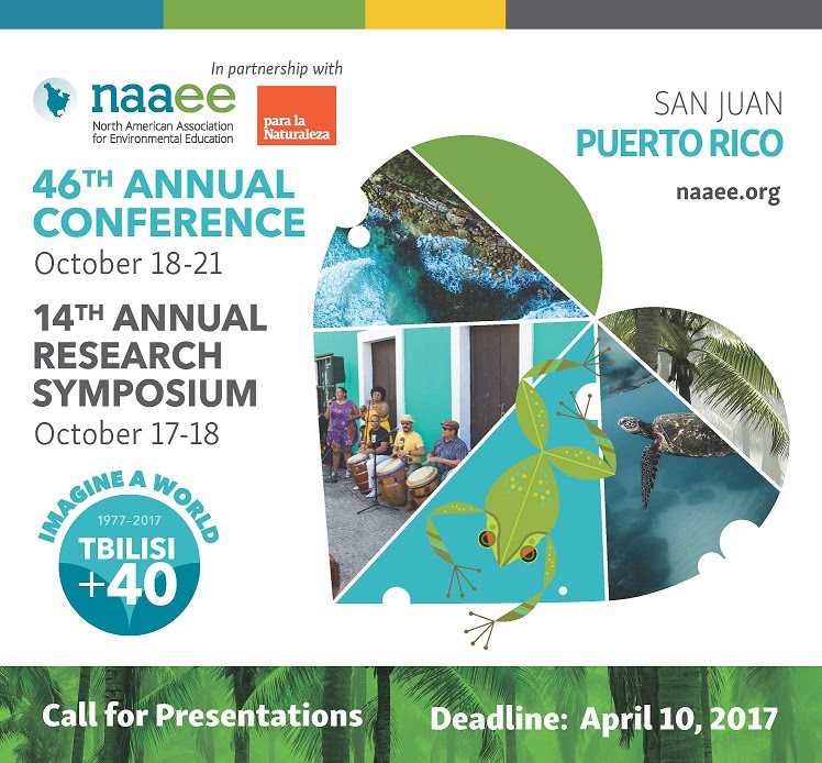 40th NAAEE Conference