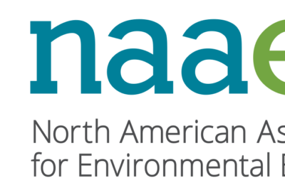 NAAEE banner